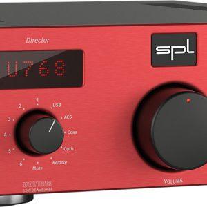 SPL Vorverstärker Director MK2
