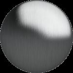Aluminiumblende
