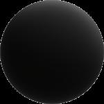 Korpus Schwarz matt