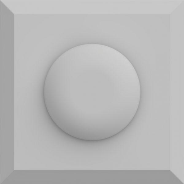 Farbe Weiß matt